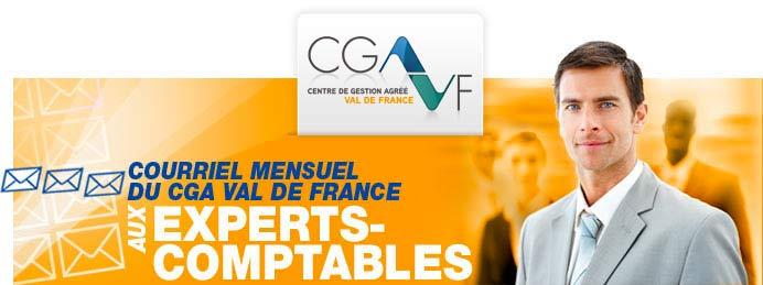 Courriel CGAVF n° 169 - 30 octobre 2017
